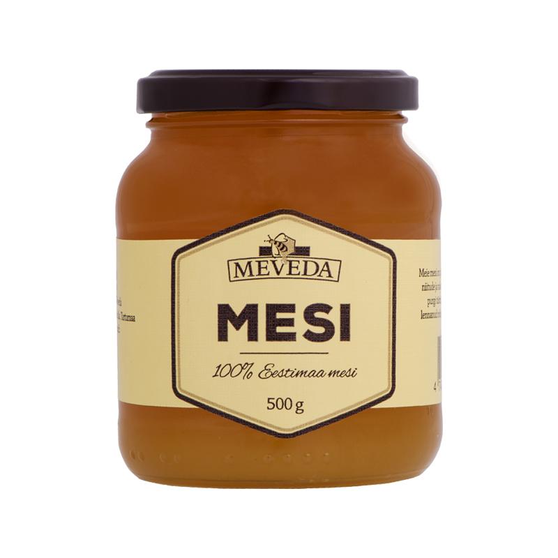 Meveda Eestimaa mesi 500g Eesti mesi